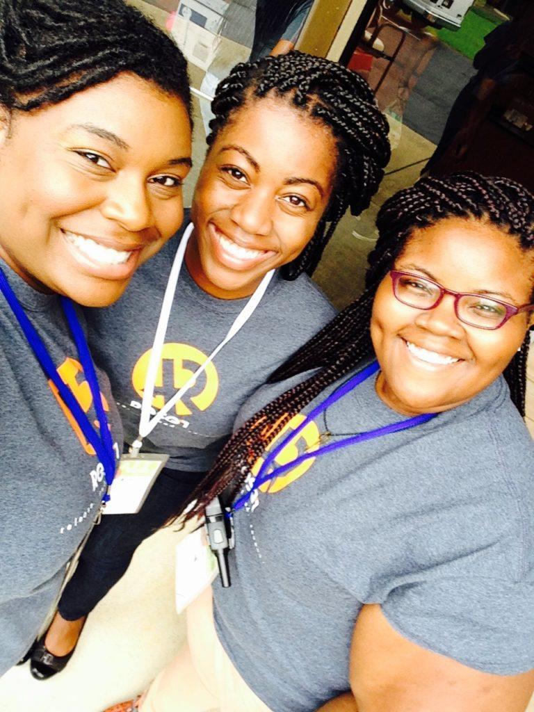 New orleans black girls